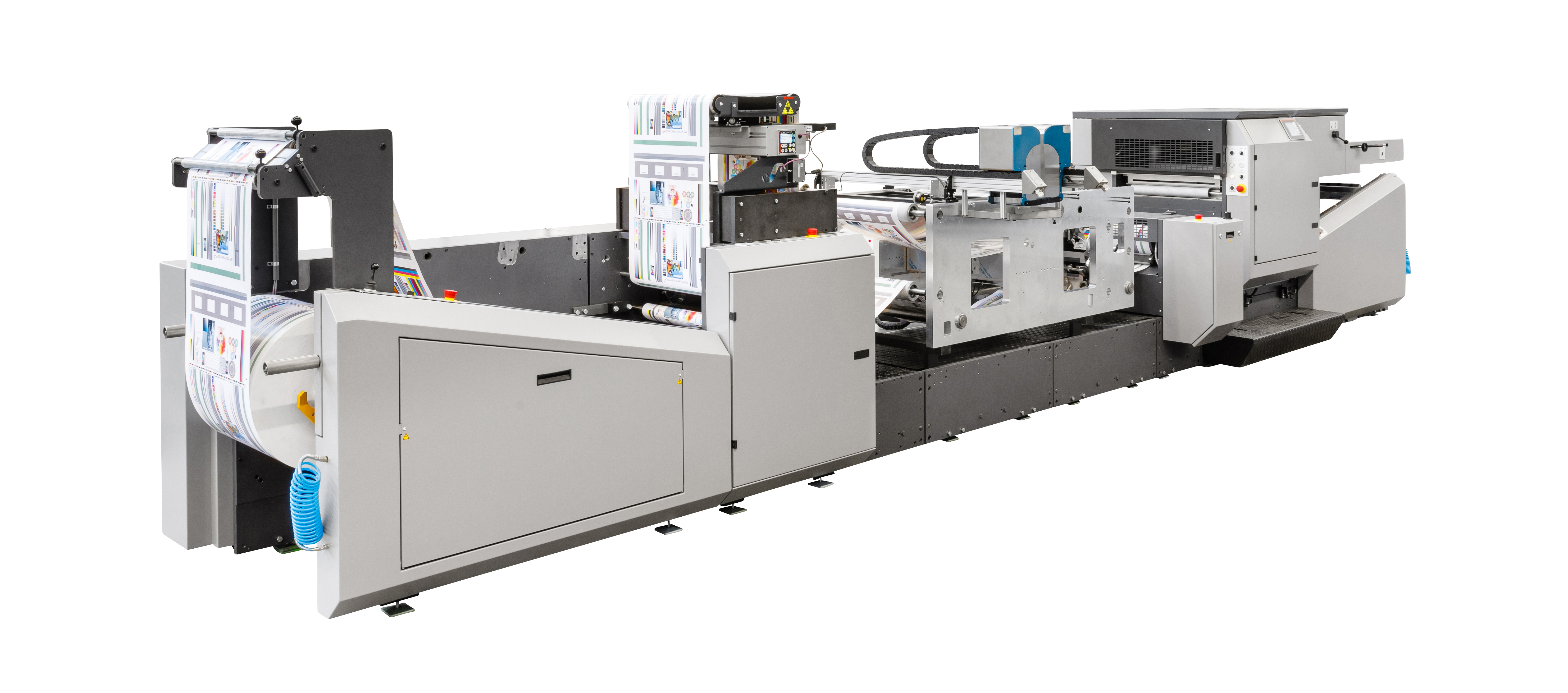 Vision for printing paper