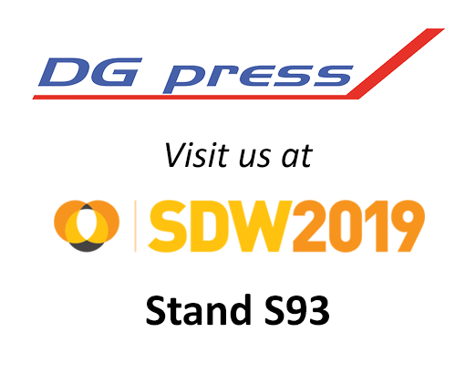 Visit DG press at SDW 2019