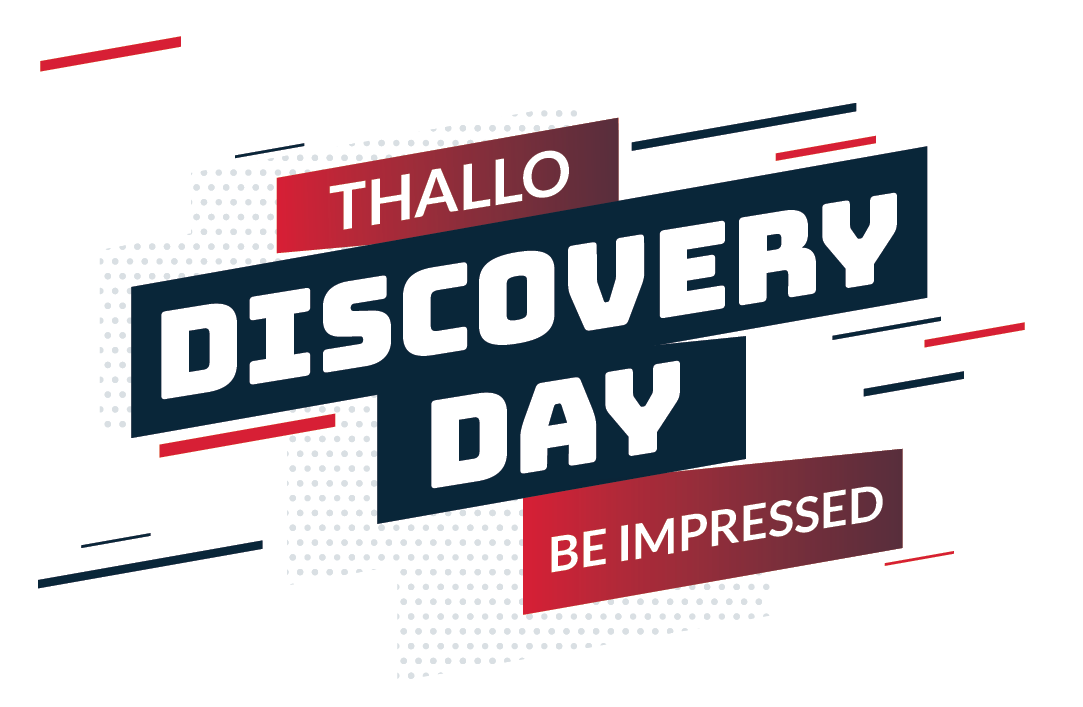 Thallo Discovery Day